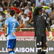 Mandanda revient sur la gifle à Monaco (6-1) : «Quand on est l'OM, c'est nul, c'est honteux»
