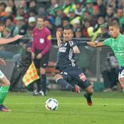Marseille et Saint-Etienne entament le sprint final par un choc pour l'Europe