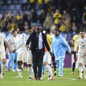 Basile Boli va tenter de remotiver ses troupes, avec la finale de Coupe de France en ligne de mire.