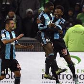 Marseille repart de plus belle en dominant les Verts