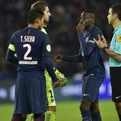 Matuidi : «On n'a pas vu un grand Paris»