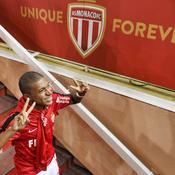 Kylian Mbappe (AS Monaco)