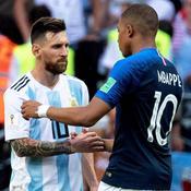 Mbappé-Messi, qui sera le Soulier d'Or de la saison ?