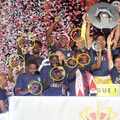 Mbappé ne voulait pas de son smartphone pendant la célébration du titre