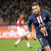 Mbappé ironise sur les «4 fantastiques»: «L'impression qu'on joue à quatre dans une équipe de five»