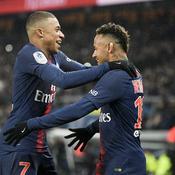 Mbappé et le carton face à Guingamp : «On voulait offrir un triplé à Neymar aussi, dommage…»