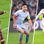 Metz, Falcao, Mariano : les stats à connaître avant la 24e journée de L1