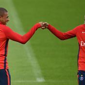 Metz-PSG : place au jeu pour Mbappé, Neymar ménagé ?