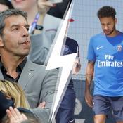 Michel Cymes remet en cause la blessure de Neymar : «On nous a pris pour des abrutis»