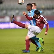 Milan Bisevac : «Presque une victoire bonus»
