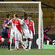 Hors-sujet contre Bordeaux, Monaco se met en danger