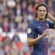 Monaco, Cavani, Ninga : Les chiffres marquants de la 8e journée de Ligue 1