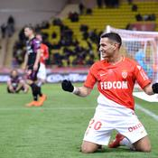 Monaco dit merci à Lopes: «Rony nous porte»