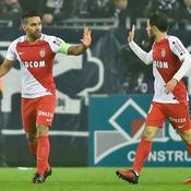 Monaco et Falcao marchent sur Bordeaux et éblouissent la Ligue 1