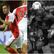 Monaco-Guingamp : Silva secoue le Rocher, Carrillo hors du coup