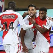 Trop fort pour Nancy, Monaco se rapproche de Nice