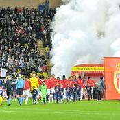 Monaco-PSG (novembre 2019)