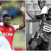 Monaco-Rennes : Lemar frappe encore, Ntep rate son retour