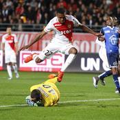 Monaco, triste dauphin du PSG