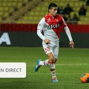 Monaco-Valenciennes en DIRECT