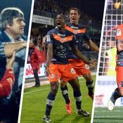 Montpellier en Ligue 1 : 1000 matches 5 faits marquants