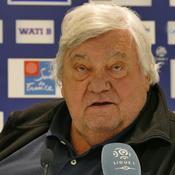 Montpellier: un maillot spécial en l'honneur de Louis Nicollin