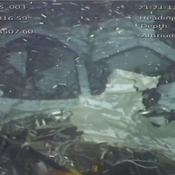 Débris de l'avion qui transportait Emiliano Sala et David Ibbotson/Crédit : rapport AAIB