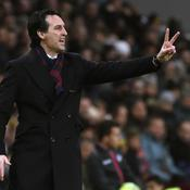 Motta «pas prêt pour jouer un match d'une telle intensité à Madrid» annonce Emery