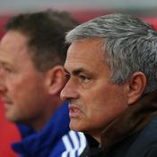Mourinho en contact avec le PSG : enfin une bonne nouvelle ?
