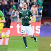 Nantes, Beric, Falcao : les stats à connaître avant la 35e journée de L1