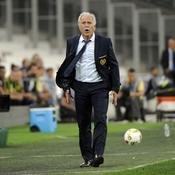 Nantes : René Girard démis de ses fonctions d'entraîneur