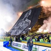 Nantes sanctionné pour usage de fumigènes… lors de l'hommage à Emiliano Sala