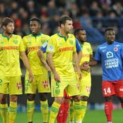 Nantes teste les gélules connectées sur ses joueurs pendant les matches