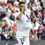 Neymar : «A partir de maintenant, tous les matches comme si j'étais à l'extérieur»