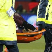 Neymar blessé, Emery est «optimiste» et «le voit jouer contre Madrid»