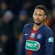 Neymar blessé : le PSG sera fixé dans 10 jours
