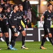 Neymar-Cavani: pas de réunion mais un dîner pour calmer le jeu