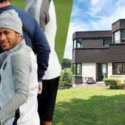 Neymar contraint de déménager pour des raisons de sécurité ?