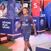 Guingamp-PSG : place (enfin) au football pour Neymar