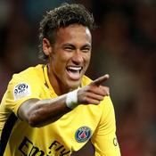 Neymar : «J'ai l'impression d'être au PSG depuis longtemps»