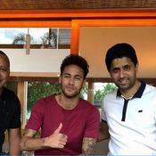Neymar : le PSG au chevet de son joyau à Rio