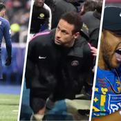 Neymar, le récit d'une saison en enfer