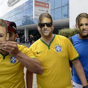 Neymar opéré avec succès au Brésil