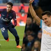 PSG-OM : Neymar-Thauvin, qui fait la meilleure saison en Ligue 1 ?