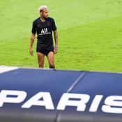 PSG-Strasbourg: Quel accueil pour Neymar au Parc des Princes ?