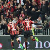 Nice-PSG : Balotelli se paye le slogan du club parisien