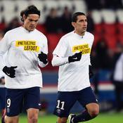 PSG-Nice : Mécontents, les Parisiens boycottent la presse