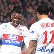 OL-Toulouse : Lyon doit enchaîner