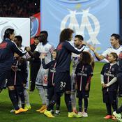 OM-PSG, J-4 : Ibrahimovic au top de sa forme