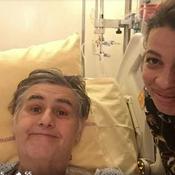 Opéré, Pierre Ménès a reçu un don d'organe
